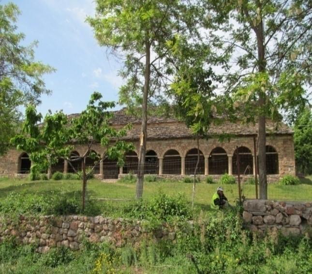 foto 50 Kisha Orthodokse Shen Mehilli ne Vithkuq – Korce