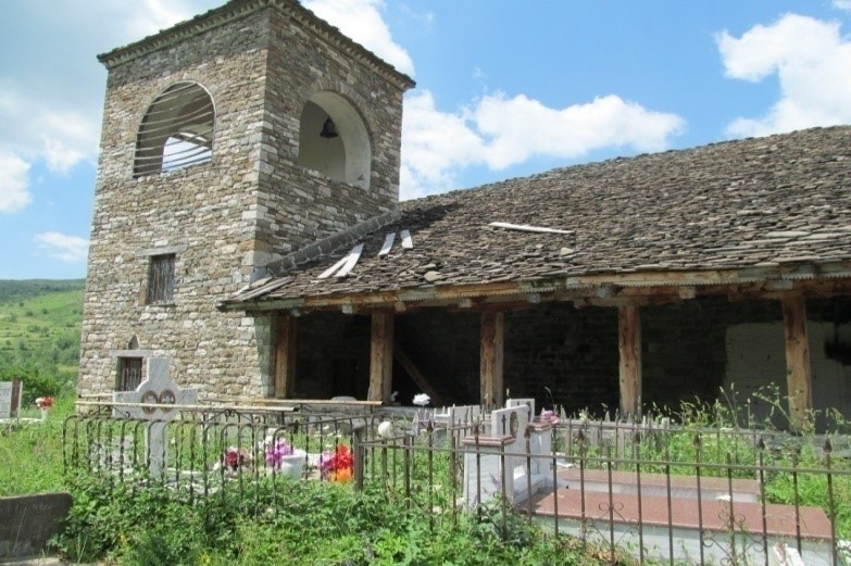 foto 53 Kisha Orthodokse e Shen Nikolles ne Grabove te Siperme