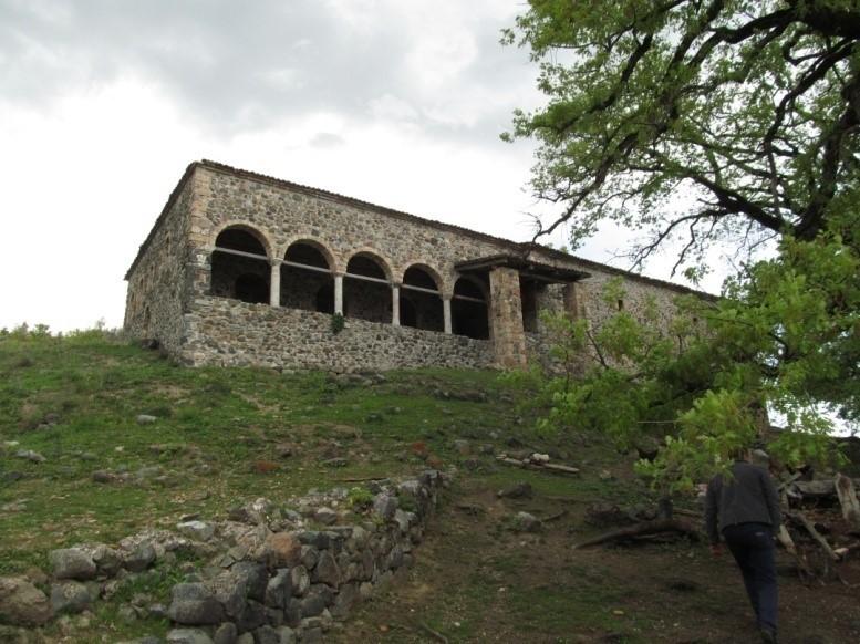 foto 55 Kisha Ortodokse e Shen Merise-Lubonje-Korce