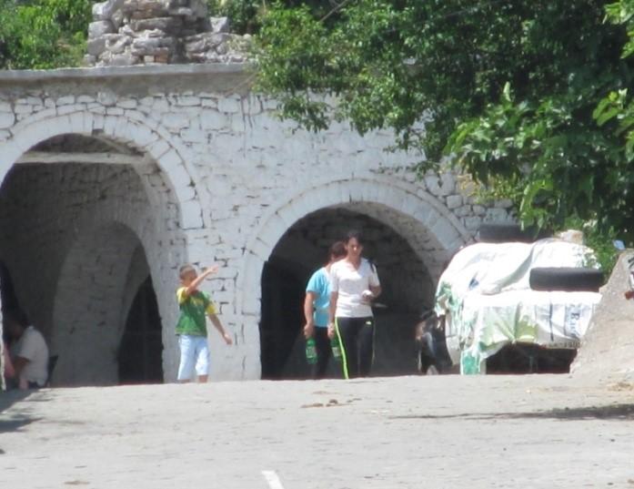 foto 56 Kisha Ortodokse e Shen Nikolles–Leskovik-Kolonje