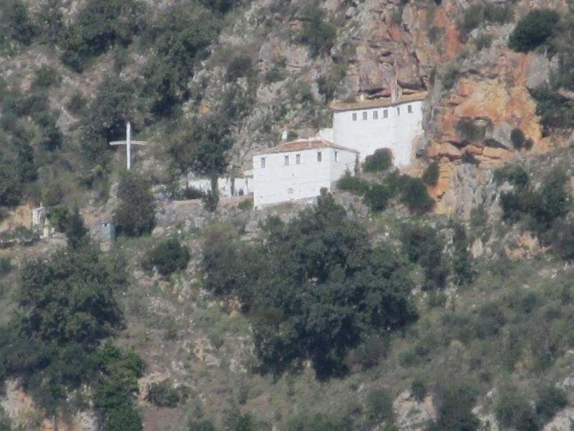 foto 62 Manastiri Orthodoks i fshatit Mesepotam