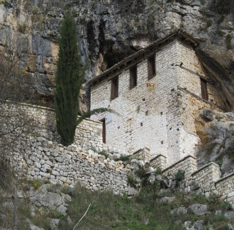 foto 63 Kisha Orthodokse e Shen Merise,shek. XII-XIII ne fshatin Sinje – Berat
