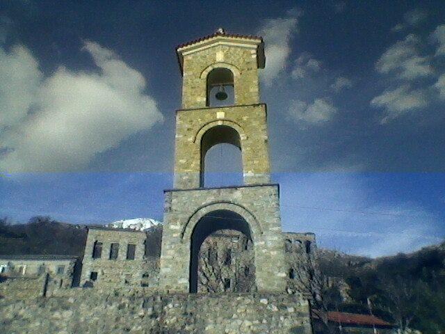 foto 66 Kisha orthodokse ne Labove te Zhabes–Tepelene