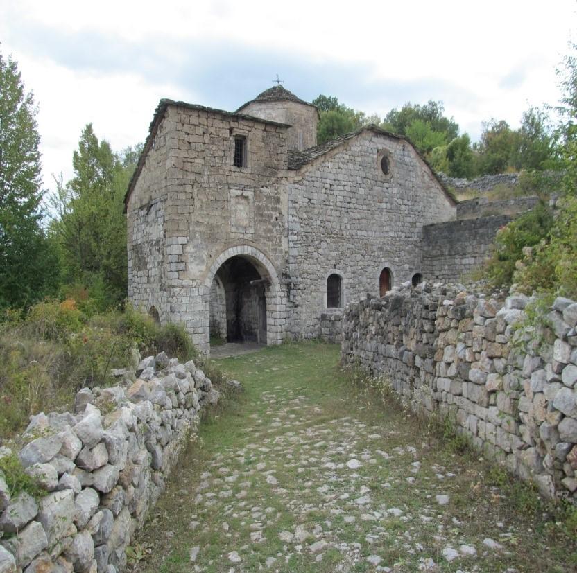 foto 71 Manastiri Orthodoks i Shen Pjetrit–Vithkuq–Korce