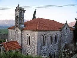 foto 77 Kisha Orthodoksee Kryeëngjëjve në Goranxi–Dropull (foto nga interneti)