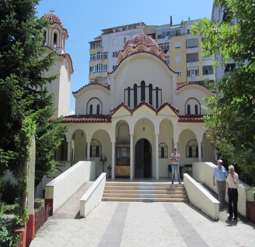 foto 82 Kisha Orthodokse Ngjallja – Pogradec