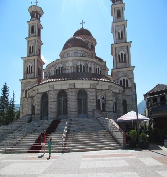 foto 84 Manastiri i Shen Merise – Korce
