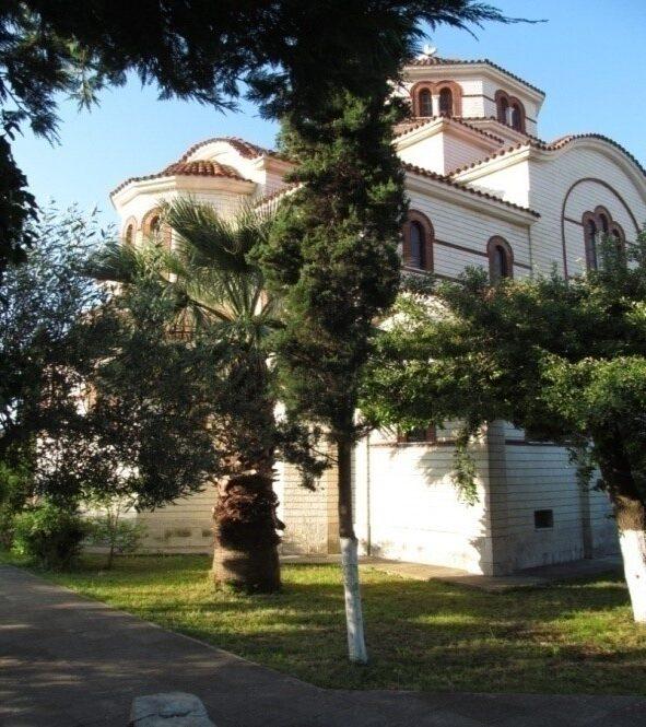 "foto 88 Kisha Orthodokse e ""Apostull Pavli dhe Shën Asti""-Durres"