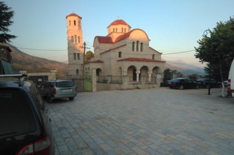 foto 89 Kisha Ortodokse – Tepelene